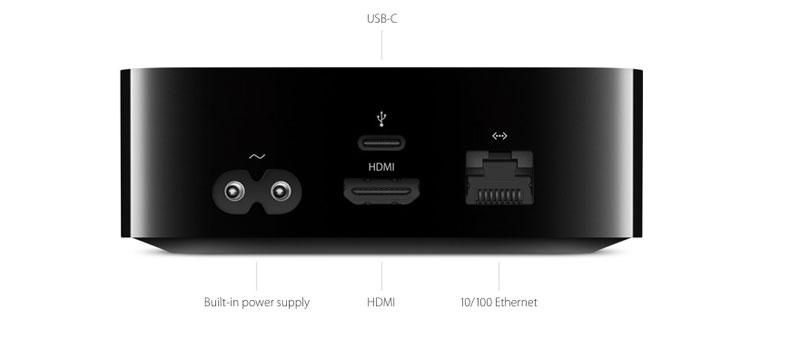 Как подключить Apple TV к телевизору