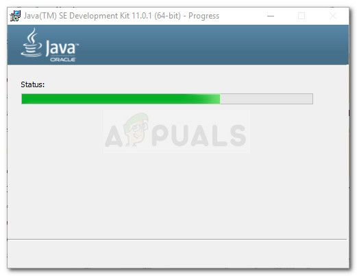 Установка Java Development Kit